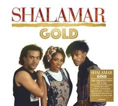 Gold - 1