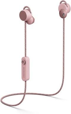 Urbanears Jakan Powder Pink (V2) Bluetooth Earphones - 2