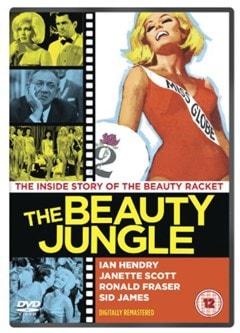 The Beauty Jungle - 1