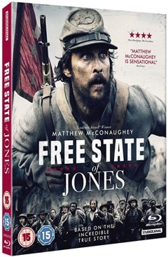 Free State of Jones - 2