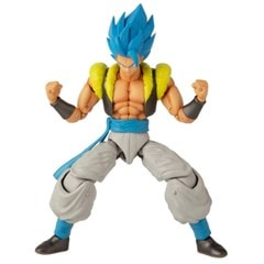 Blue Gogeta: Dragon Ball Stars Action Figure - 4