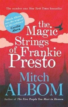 Magic Strings Of Frankie Prest - 1