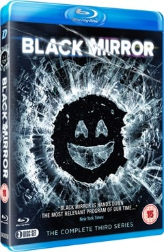 Black Mirror: The Complete Third Series - 2