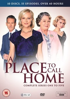 A Place to Call Home: Complete Series One to Five - 1