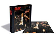 AC/DC: If You Want Blood: 500 Piece Jigsaw Puzzle - 1