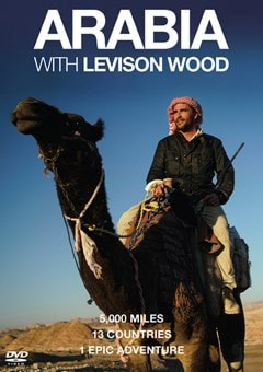 Arabia With Levison Wood - 1