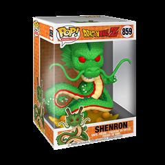 "Shenron Dragon 10"" (859) Dragon Ball Pop Vinyl - 2"