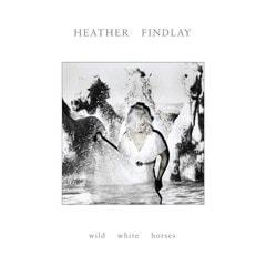 Wild White Horses - 1