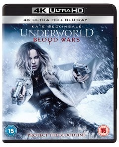Underworld: Blood Wars - 1