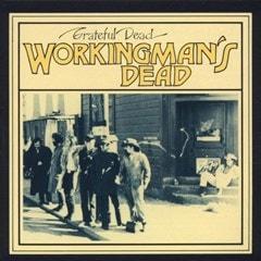 Workingman's Dead - 1
