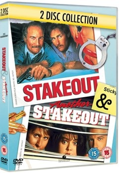 Stakeout/Another Stakeout - 2
