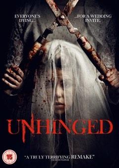 Unhinged - 1