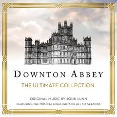 Downton Abbey: The Ultimate Collection - 1
