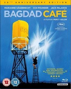 Bagdad Cafe - 1