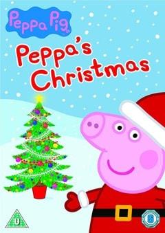 Peppa Pig: Peppa's Christmas - 1