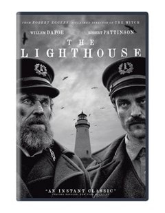 The Lighthouse - 1