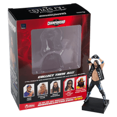 AJ Styles: WWE Championship Figurine: Hero Collector - 4