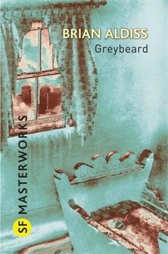 Greybeard - 1