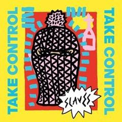 Take Control - 1