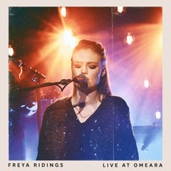 Live at Omeara - 1