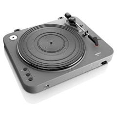Lenco L-85 Grey USB Turntable - 4