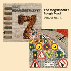 The Magnificent 7/Rocky Road - 1