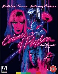 Crimes of Passion - 1