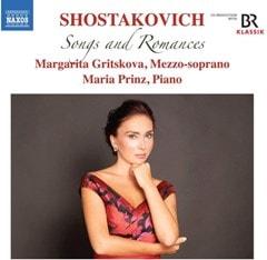 Shostakovich: Songs and Romances - 1