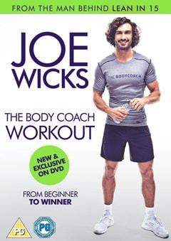 Joe Wicks - The Body Coach Workout - 1