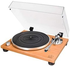 Audio Technica AT-LPW30 Wood Turntable - 3
