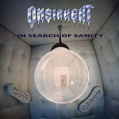 In Search of Sanity - 1