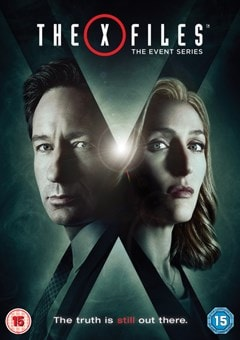The X-Files: The Event Series - 1