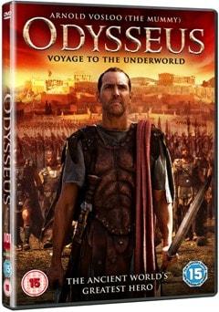 Odysseus - Voyage to the Underworld - 2