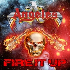 Fire It Up - 1