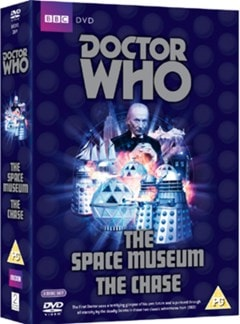 Doctor Who: The Space Museum/The Chase - 1