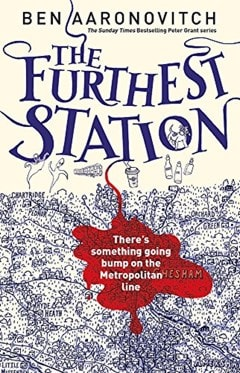 The Furthest Station - 1