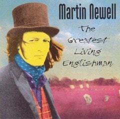 The Greatest Living Englishman - 1
