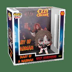 Diary Of A Madman (12): Ozzy Osbourne Pop Vinyl: Pop Albums - 3