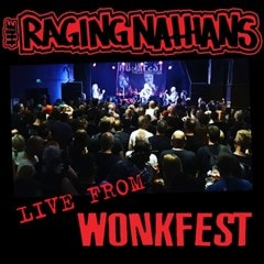 Live from Wonkfest - 1