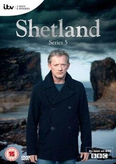 Shetland: Series 5 - 1