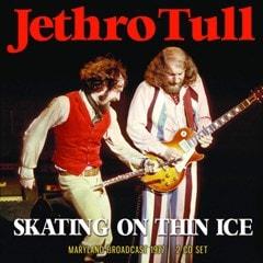 Skating On Thin Ice: Maryland Broadcast 1977 - 1