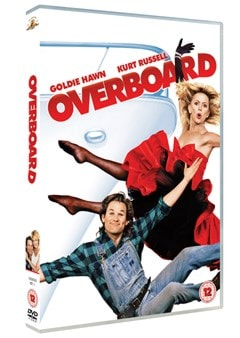 Overboard - 2