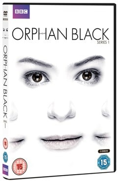 Orphan Black: Series 1 - 2
