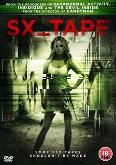 Sx_tape - 1