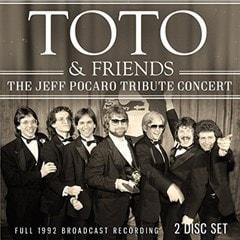 The Jeff Pocaro Tribute Concert - 1