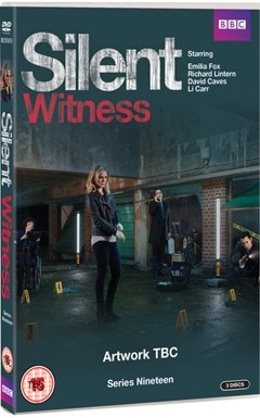 Silent Witness: Series 19 - 2