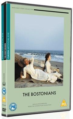 The Bostonians - 2