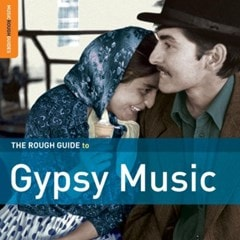 The Rough Guide to Gypsy Music - 1