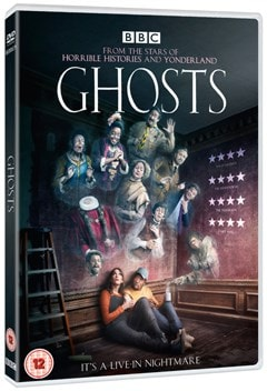 Ghosts - 2