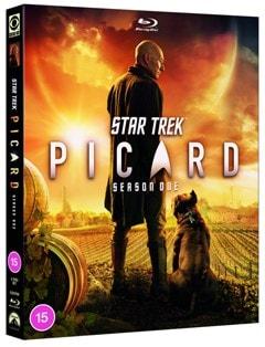 Star Trek: Picard - Season One - 2